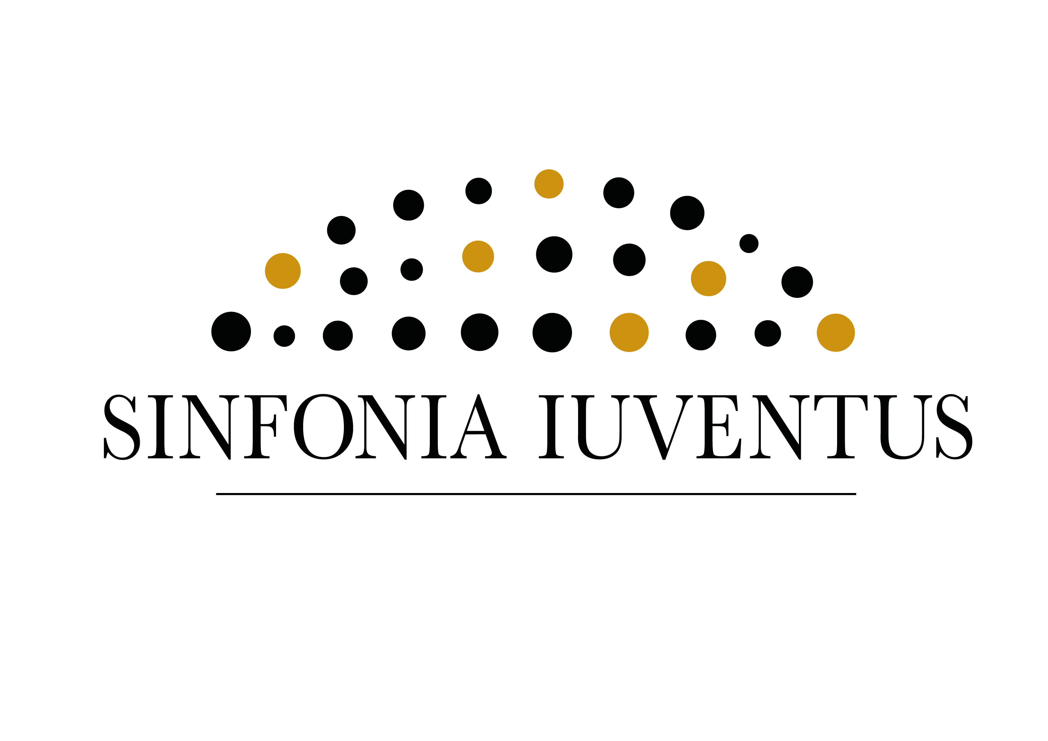 Logo Sinfonii Iuventus